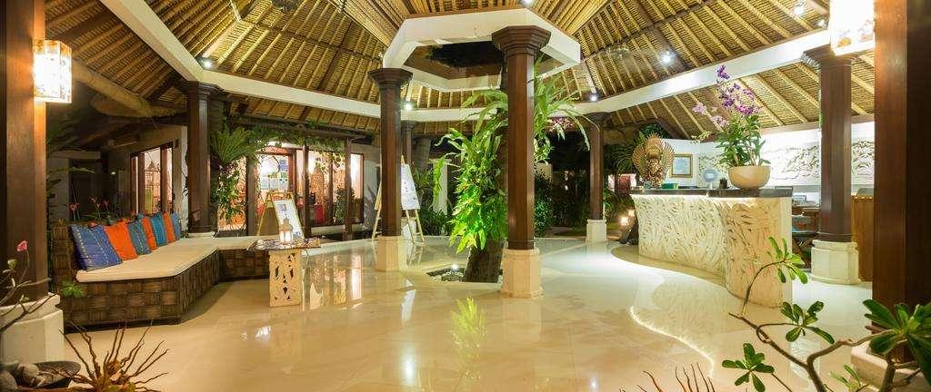 Palm Garden Amed Beach & Spa Resort