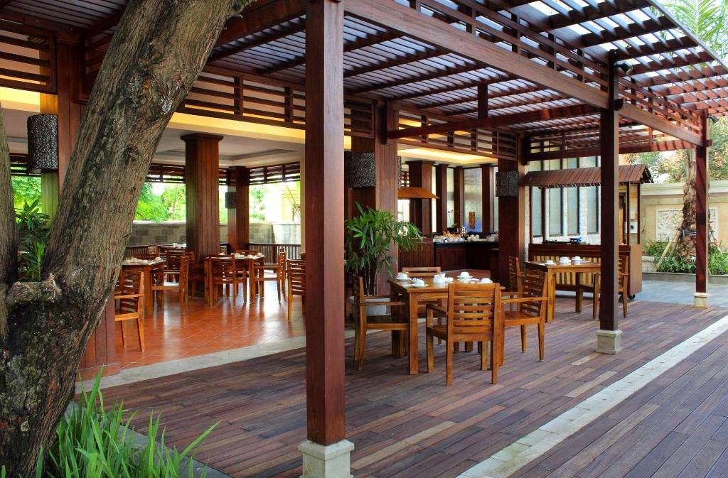 Best Western Kuta Villa