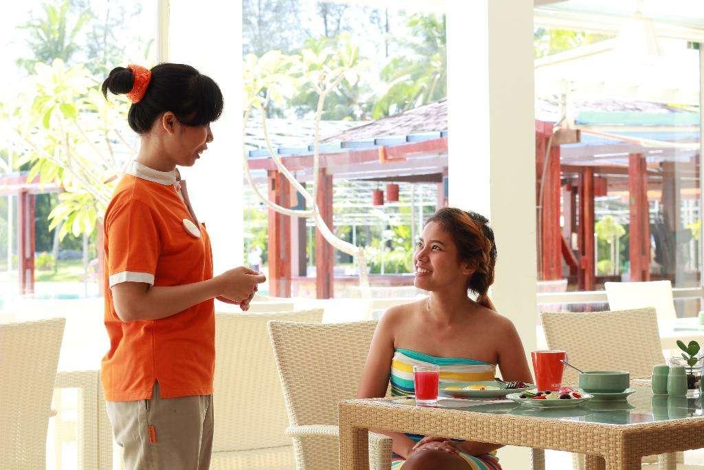 HARRIS Resort Waterfront Batam
