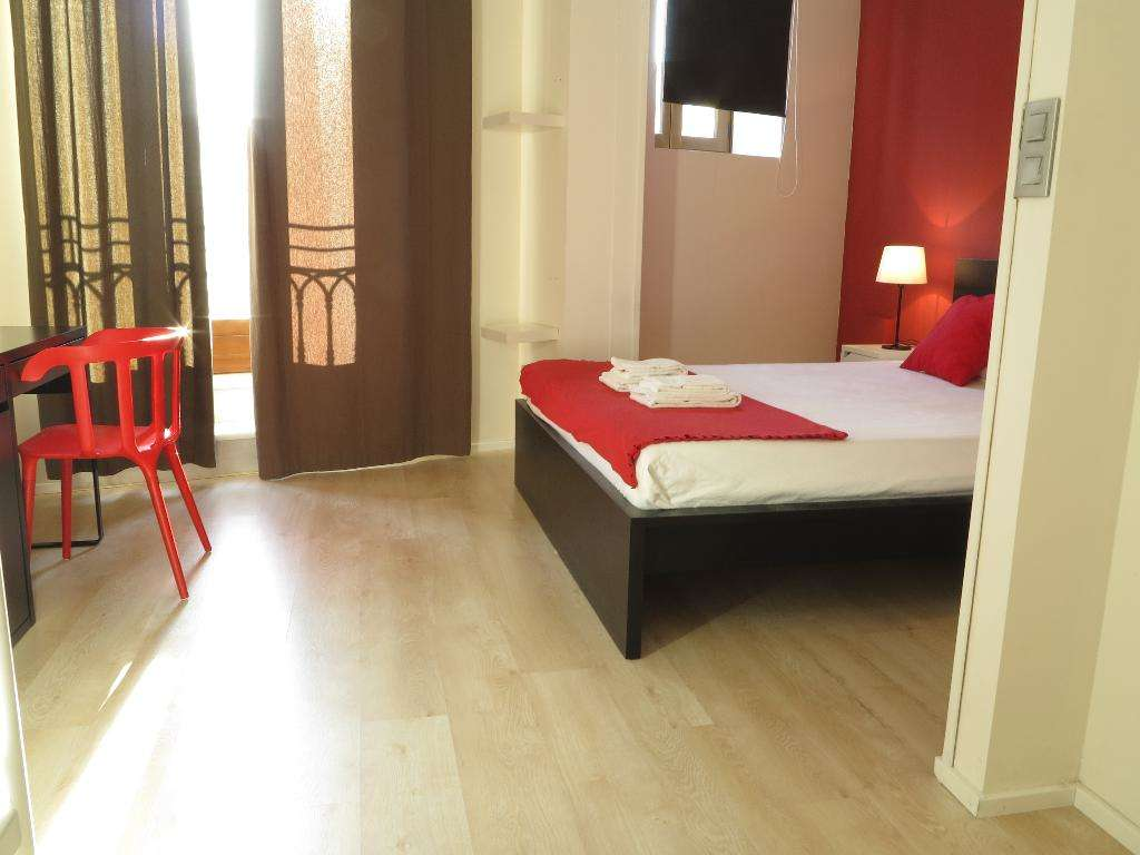Residencia Hulot Valencia
