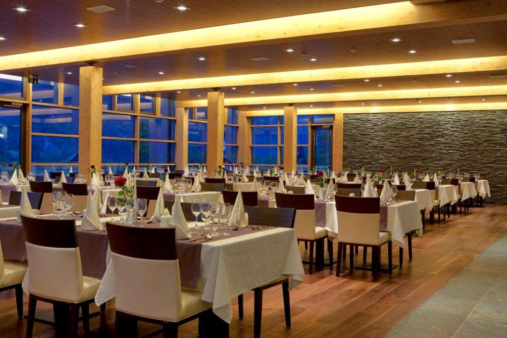 Bohinj Park Eco Hotel