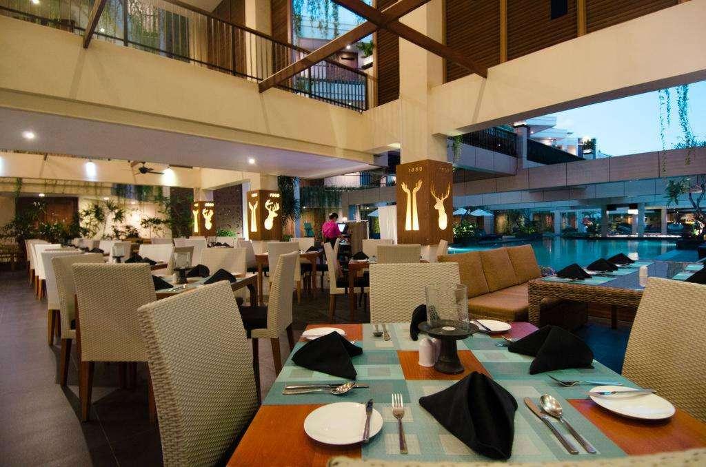 Vouk Hotel & Suites Bali