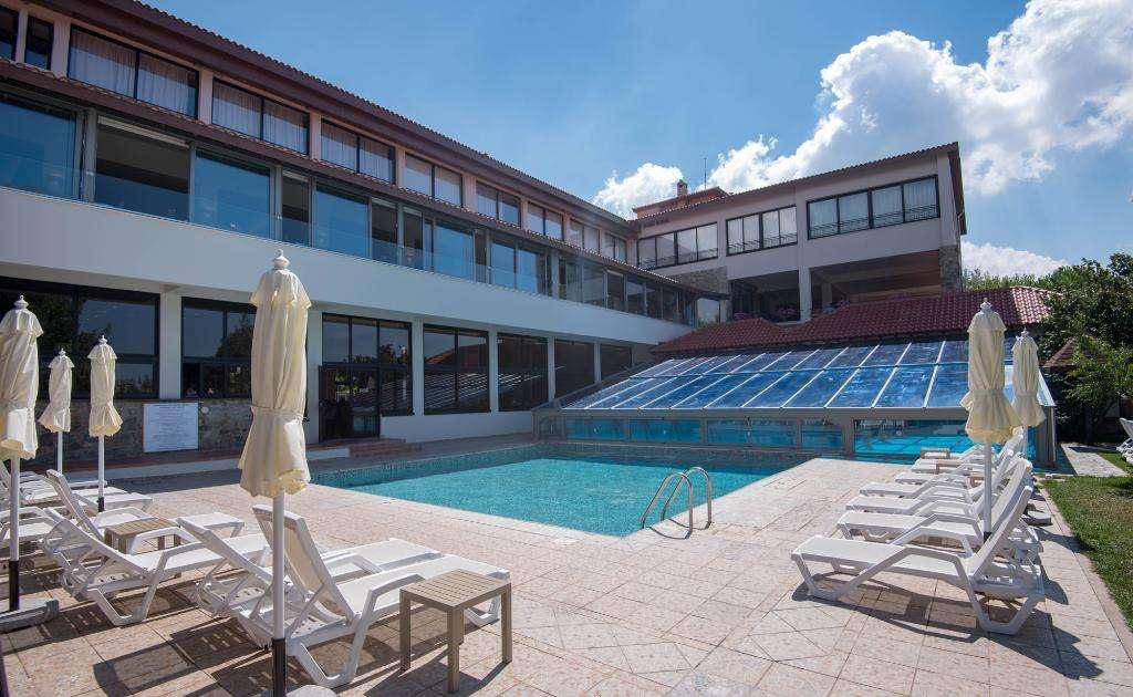 Rodon Mount Hotel & Resort