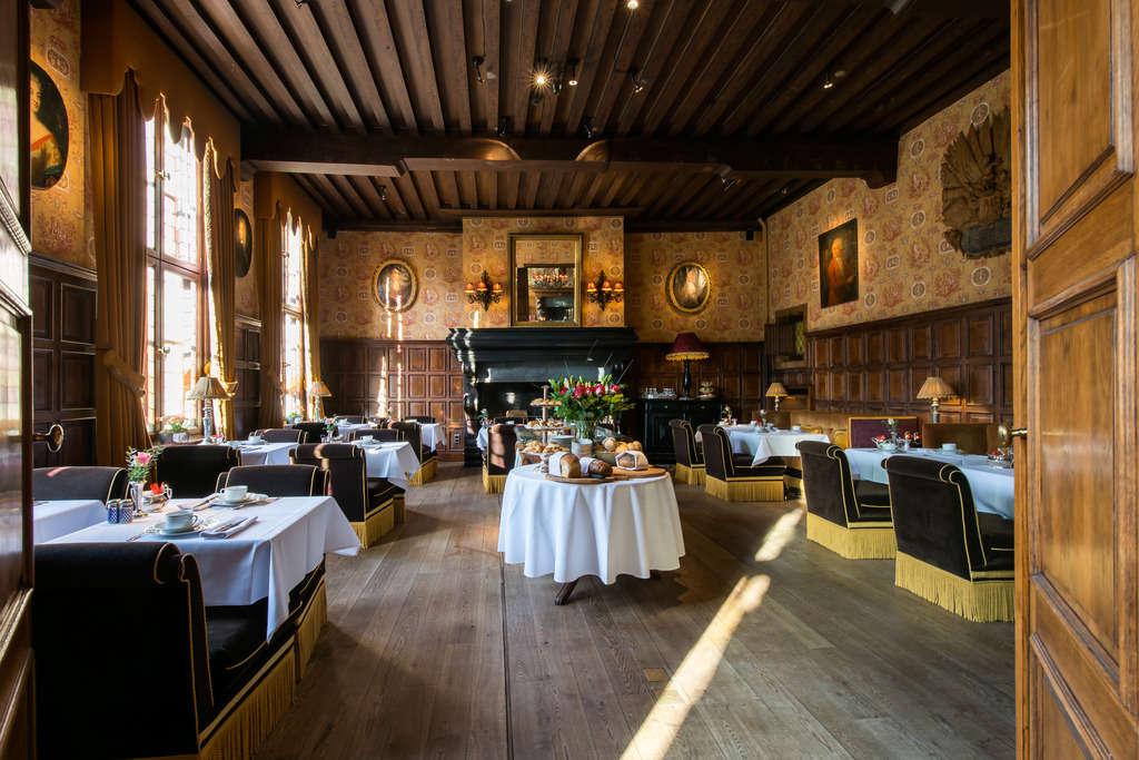 De Orangerie - Small Luxury Hotels of the World