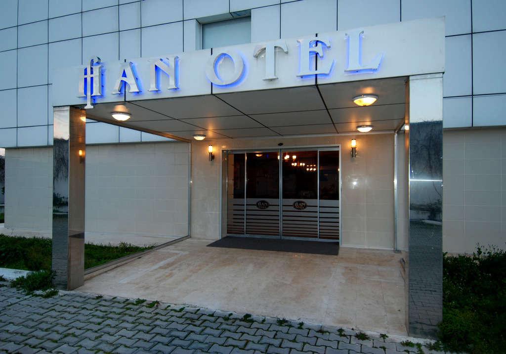 Han Hotel