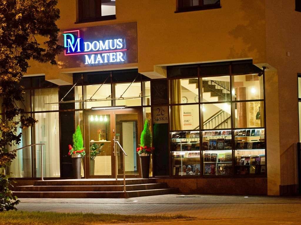 Domus Mater