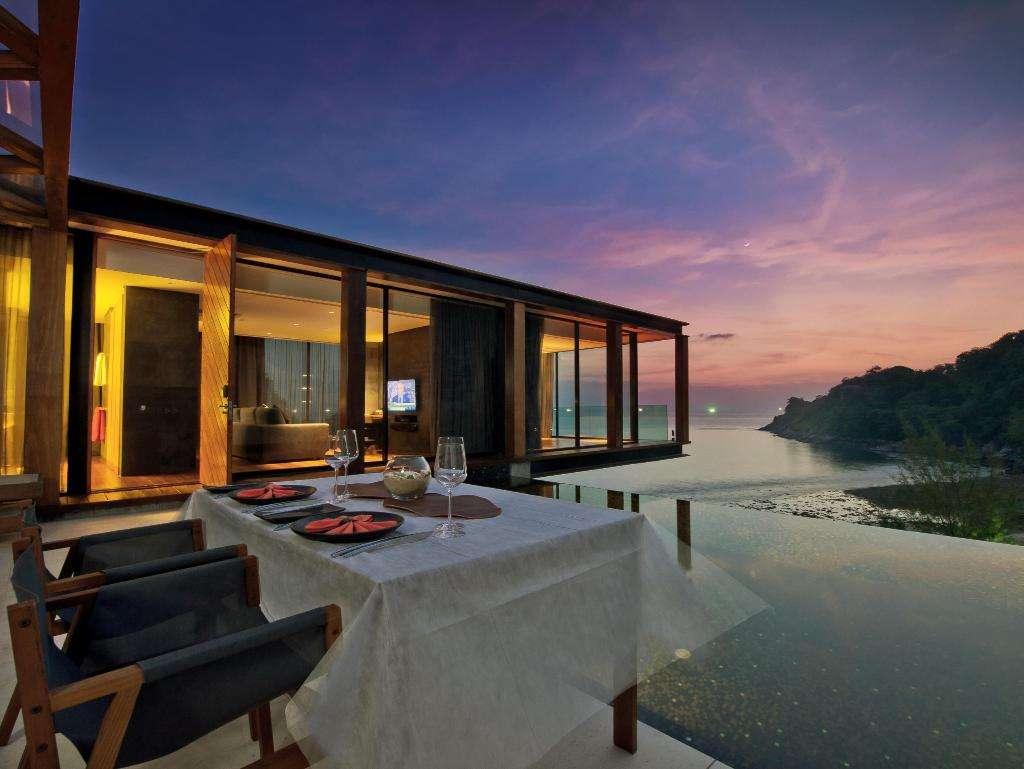 The Naka Phuket