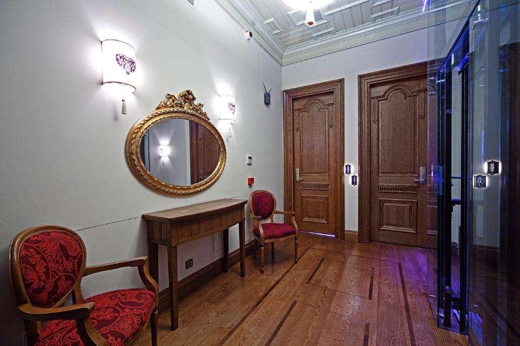 Celine Hotel (Ottoman Mansion)