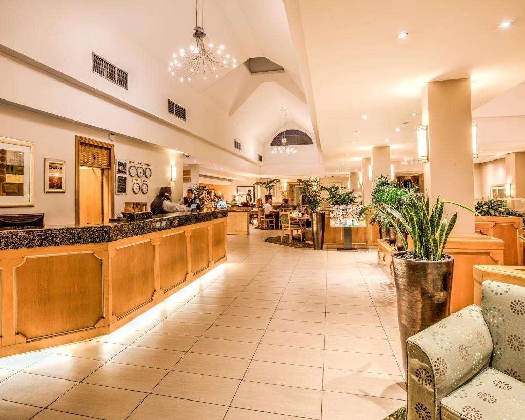Town Lodge Johannesburg International Airport