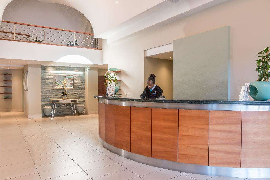 Town Lodge Roodepoort
