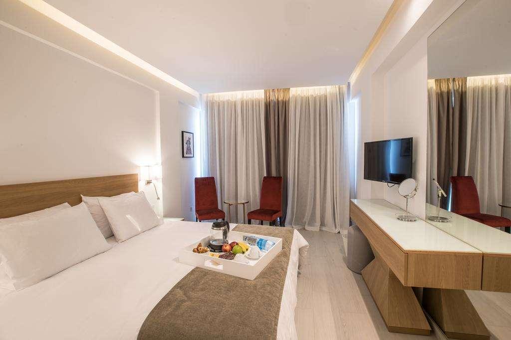 Kokkinos Hotel Apartments
