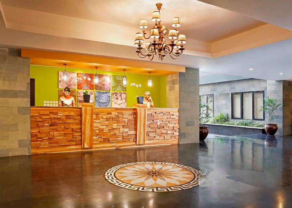 Hardys Rofa Hotel and Spa