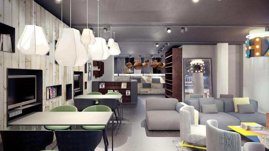 Comfort Hotel Xpress Central Station