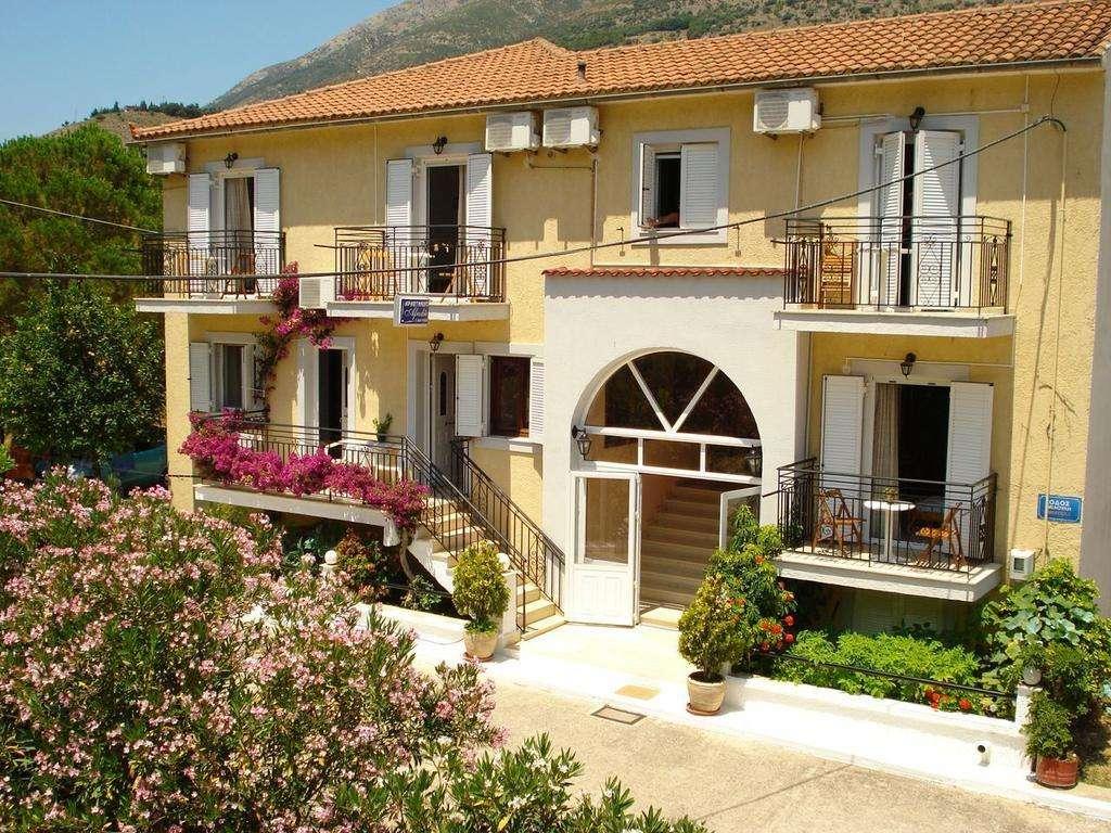 Afrodite Apartments
