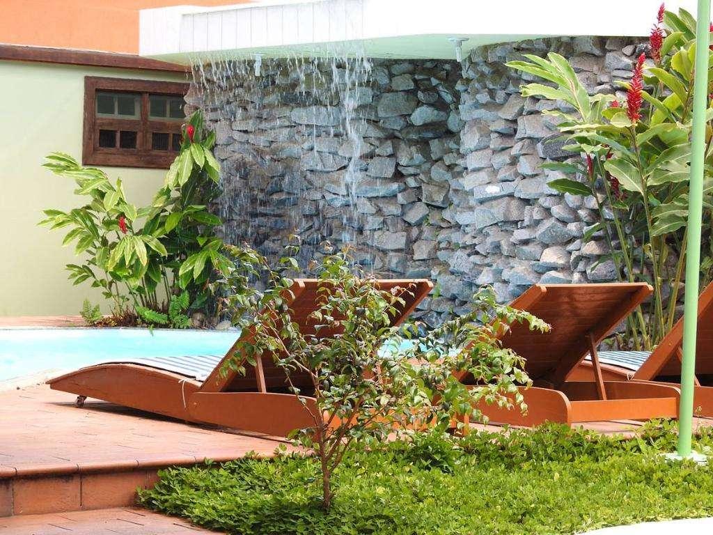 Hotel Chaua
