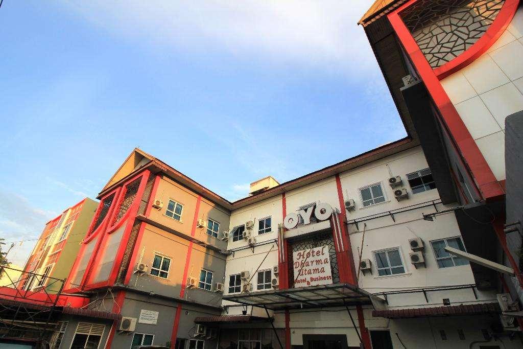 Dharma Utama Hotel