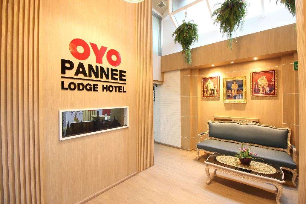 Pannee Lodge