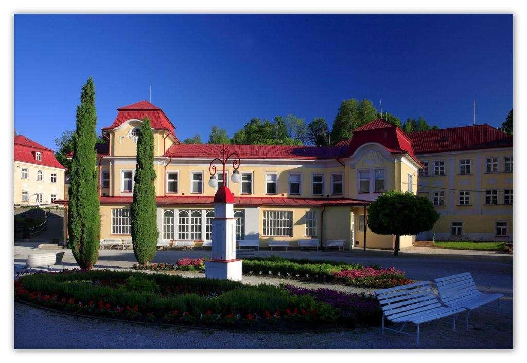 Spa Resort Libverda – Hotel Panorama