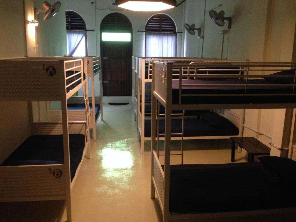 eloft Hostel