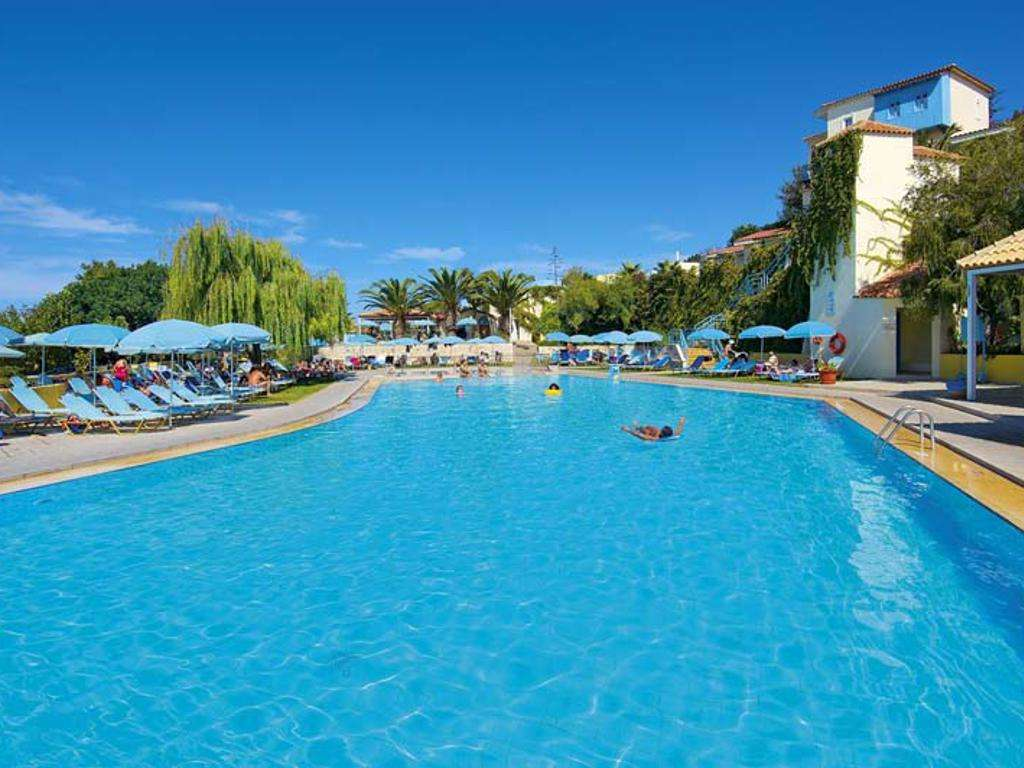 Rethymno Mare Hotel & Water Park