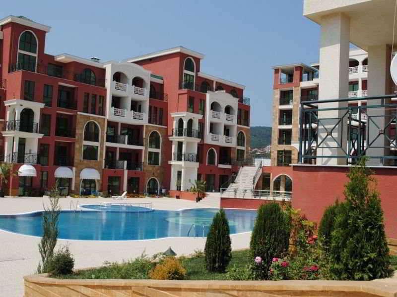 Saint George Palace Resort & Spa