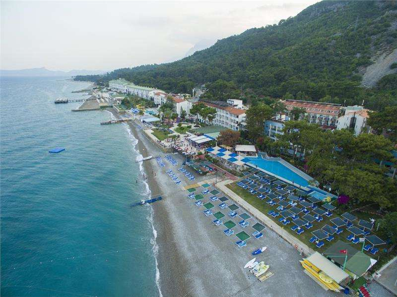 Club Hotel Rama