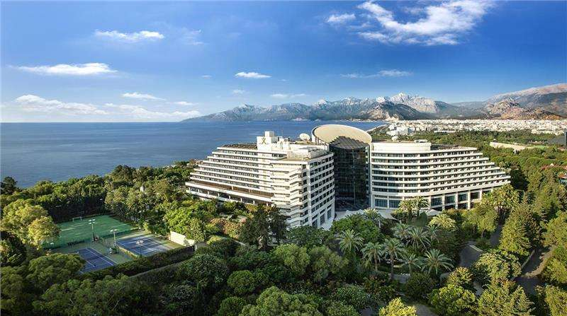 Rixos Downtown Antalya