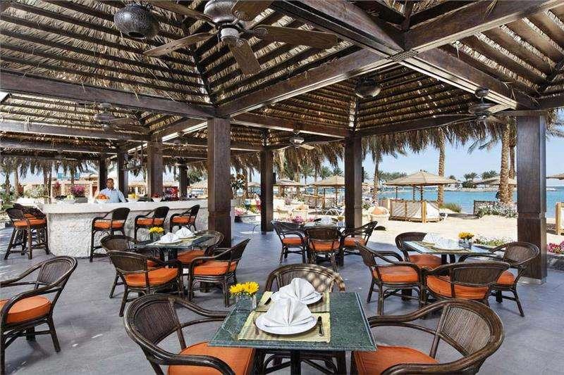 Continental Hotel Hurghada (ex Mövenpick Resort)